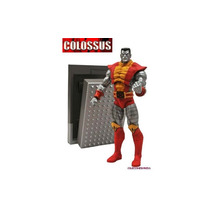 Colossus Marvel Studios Select Dc Boneco Filme Hot Toys