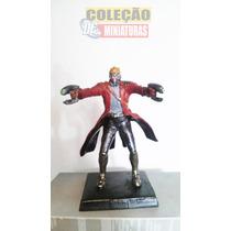 Miniatura Eaglemoss Marvel - Starlord