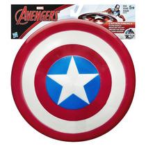 Marvel Escudo Capitao America Vingadores Avengers Hasbro