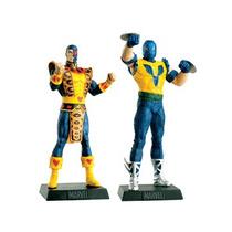 Marvel Pack 1 - Valete De Copas E Gladiador