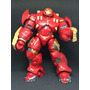 Marvel Legends Infinite Series Hulkbuster Baf Completo