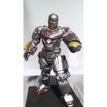 Eaglemoss Marvel - Iron Man Mark I (new Born)
