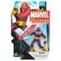 Marvel Universe Baron Zemo !