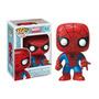 Funko Pop Vinyl - Marvel: Spider-man Homem Aranha