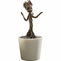 Baby / Little Groot 1/4 - Hot Toys - Guardiões Da Galaxia