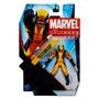 Marvel Universe Astonishing Wolverine !