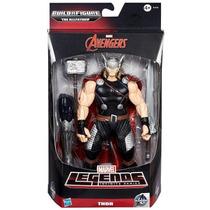 Avengers Thor Marvel Legends Infinite Series - Hasbro.
