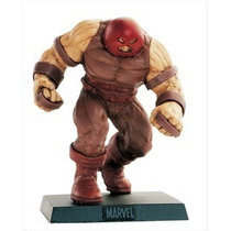 Miniatura Fanatico Juggernaut Especial Marvel Eaglemoss