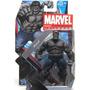 Marvel Universe Hulk Cinza Series 5 ,021 !