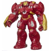 Marvel Hulk Buster Vingadores Avengers Age Of Ultron 32cm