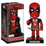Deadpool Marvel Funko Wacky Wobbler Fu-4455