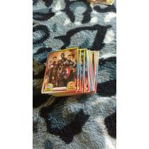Cartinhas Do Vingadores
