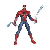 Homem Aranha - Web Battlers - Whippin