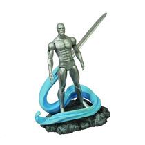 Marvel Select - Silver Surfer - Surfista Prateado