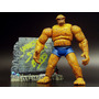 The Thing - Fantastic Four - Marvel Legends Series 2 Toy Biz