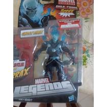 Ghost Rider Marvel Legends Terrax Raro