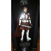 Star Wars - General Obi-wan Kenobi - Sideshow - 30cm