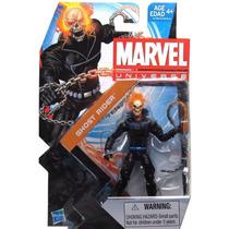 Marvel Universe Ghost Rider Motoqueiro Fantasma Lacrado