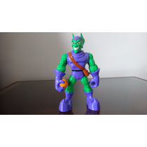 Duende Verde Marvel Hasbro Adventures Playskool