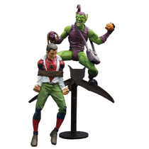 Classic Green Goblin - Duende Verde 1/10 - Marvel Select