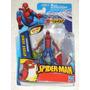 Marvel Universe Spider-man Hero Spider Sense (homem Aranha)