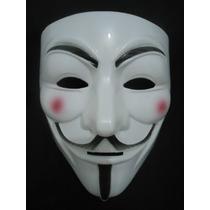 Máscara Anonymous V De Vingança, V For Vedetta