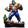 Hulk Cinza Retrô Bowen Designs . Sideshow