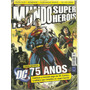 Revista Mundo Dos Super-herois #23 - Europa - Bonellihq