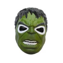 Máscara Hulk Cosplay(olhos Acendem)