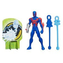 Spider Lanca Teias Warrior - B0571 Hasbro
