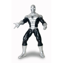 Homem Aranha Blindado Boneco Gigante Marvel 51cm! Mimo