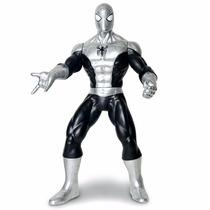 Boneco Homem Aranha Gigante Blindado 55cm Marvel - Mimo