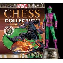 Miniatura 27 Green Goblin Marvel Chess - Gibiteria Bonellihq