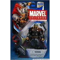 Marvel Universe Thor - Brinquetoys