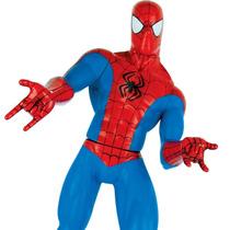 Spider Man Homem Aranha Gigante Playstation 2 Xbox360 55cm