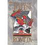 A Arte De John Romita Sr Livro De Luxo Tiragem Esgotada