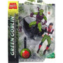 Duende Verde Com Peter Parker Marvel Select Green Goblin