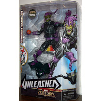 Spiderman - Green Goblin Unleashed - Duende Verde - Hasbro