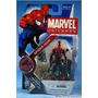 Marvel Universe Homem-aranha 001 - Brinquetoys