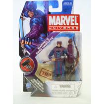 Marvel Universe Gavião Arqueiro 1ª Versão - Brinquetoys