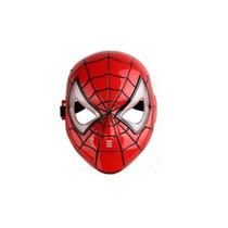 Máscara Homem Aranha Spider Man Marvel Pronta Entrega.