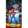 Spider Man Web Battle Original Hasbro