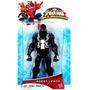 Agent Venom Ultimate Spider-man Web-warriors