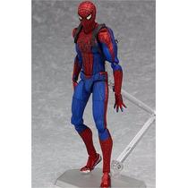 Boneco O Espetacular Homem-aranha Amazing Spider-man