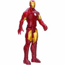 Boneco Vingadores Homem De Ferro / Iron Man - Hasbro