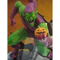 Iron Studios Duende Verde (green Goblin) 1/10 Ccxp 2015