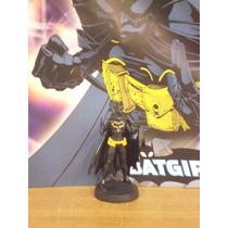 Coleção Miniaturas Dc Comics Edição 37 Batgirl