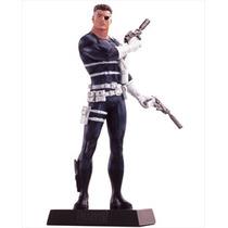 Miniatura Metálica Marvel Figurines 51 Nick Fury