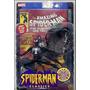 Spider Man Classics - Serie 1 - Black Costume - Toy Biz Novo
