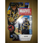 Marvel Universe Wolverine Uniforme Team X - Brinquetoys